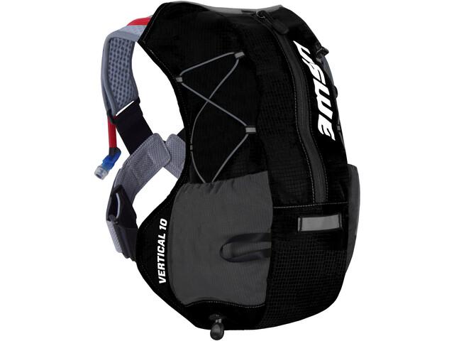 USWE Vertical 10 Plus Plecak czarny